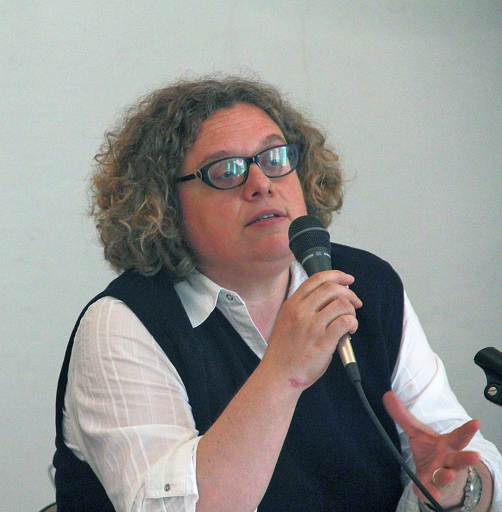 L'avvocatessa Samuela Frigeri
