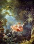 a-Fragonard-L'altalena