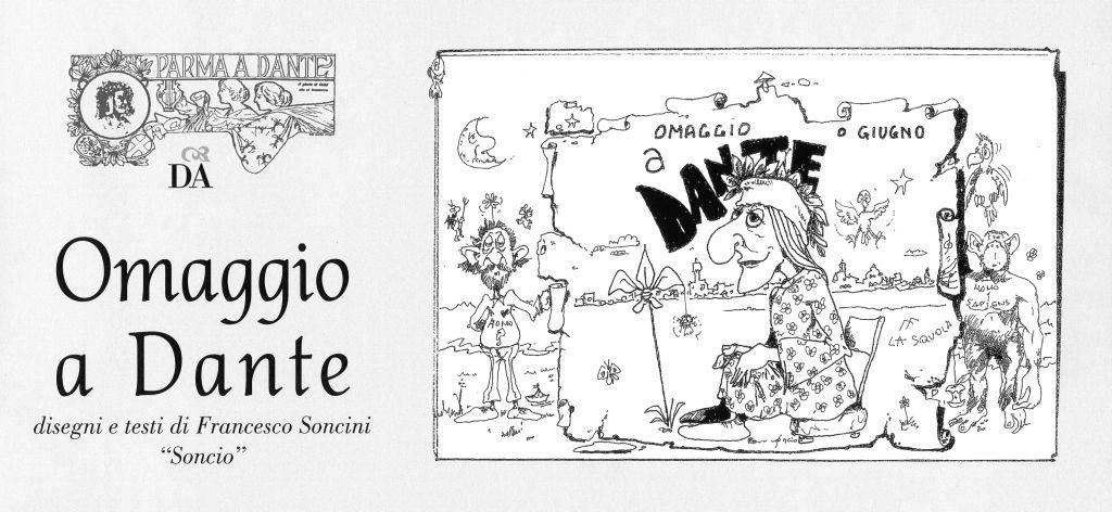 La copertina del libro di Francesco Soncini «Soncio»