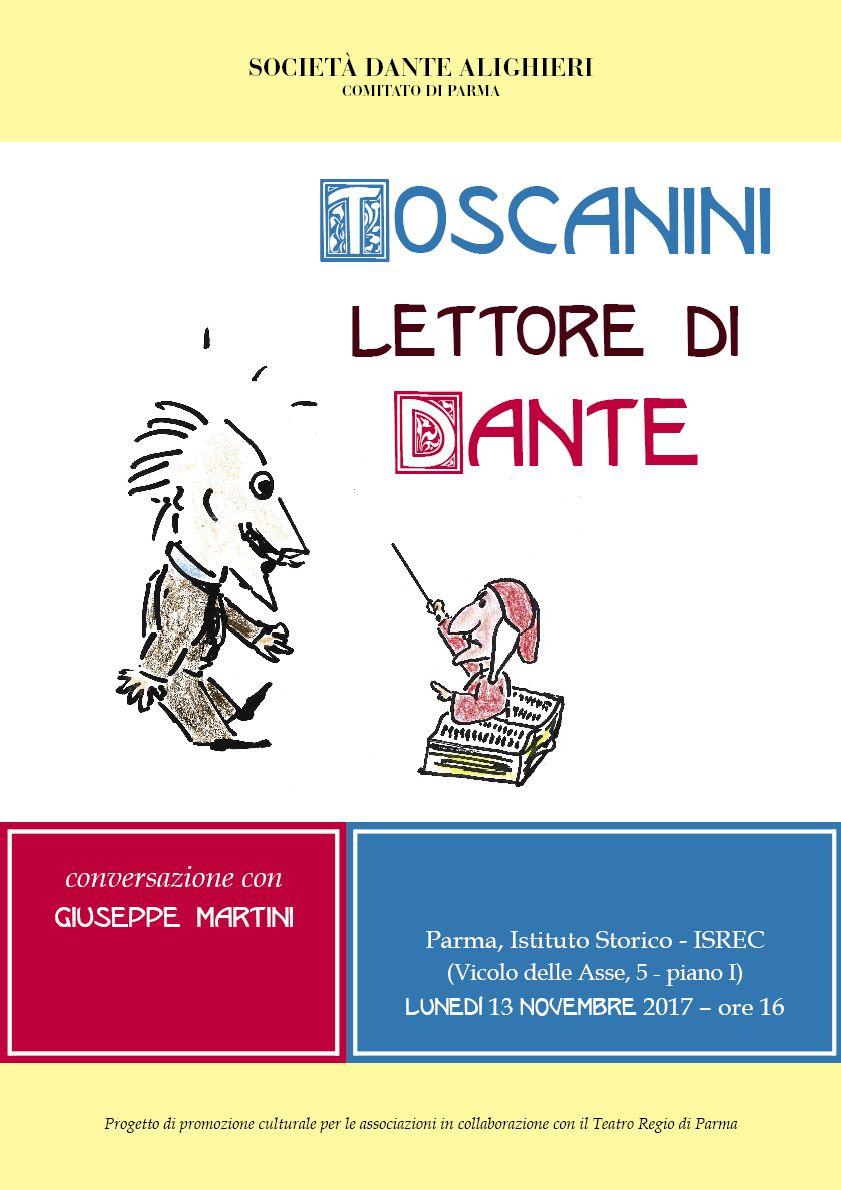Locandina-Toscanini-lettore-di-Dante