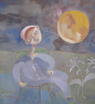 Anna Kauber