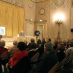 presentazione al Ridotto del Teatro Regio