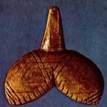 amuleto paleolitico
