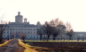 La Certosa di Parma in via Mantova