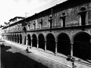 Ospedale vecchio di Parma