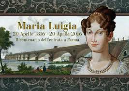 bicentenario dell'entrata di Maria Luigia a Parma