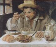 03_A.Carracci  Il mangiatore di fagioli