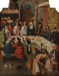 07_H. Bosch  Le nozze di Cana