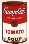 13_A. Warhl  Campbell' Soup