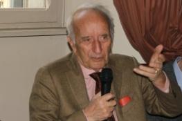 Gian Luigi Beccaria