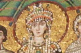 Il volto di Teodora