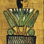 papiro dei morti